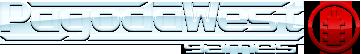 Pagoda West logo